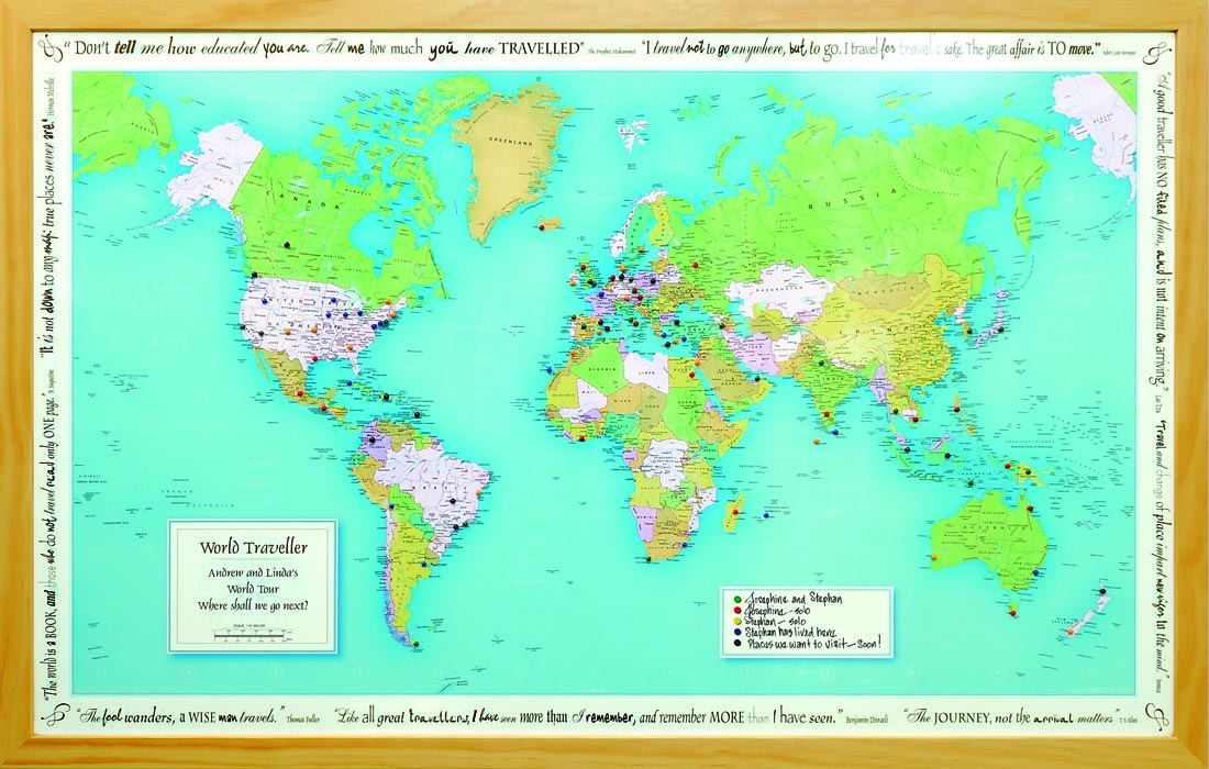Have you been where the queens been the map marketing blog gumiabroncs Choice Image